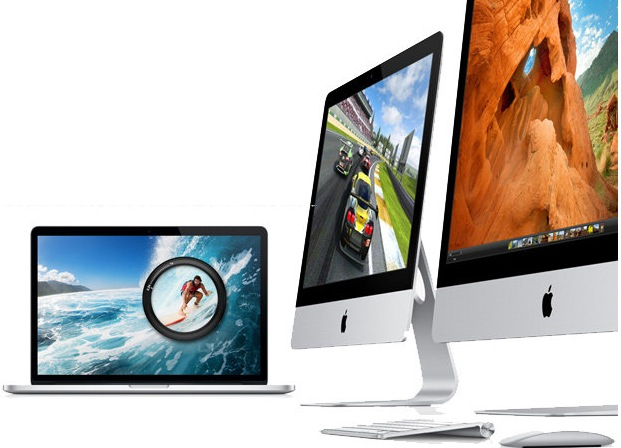 Upgrade RAM, SSD's and more for Apple MacBook Pro and iMac
