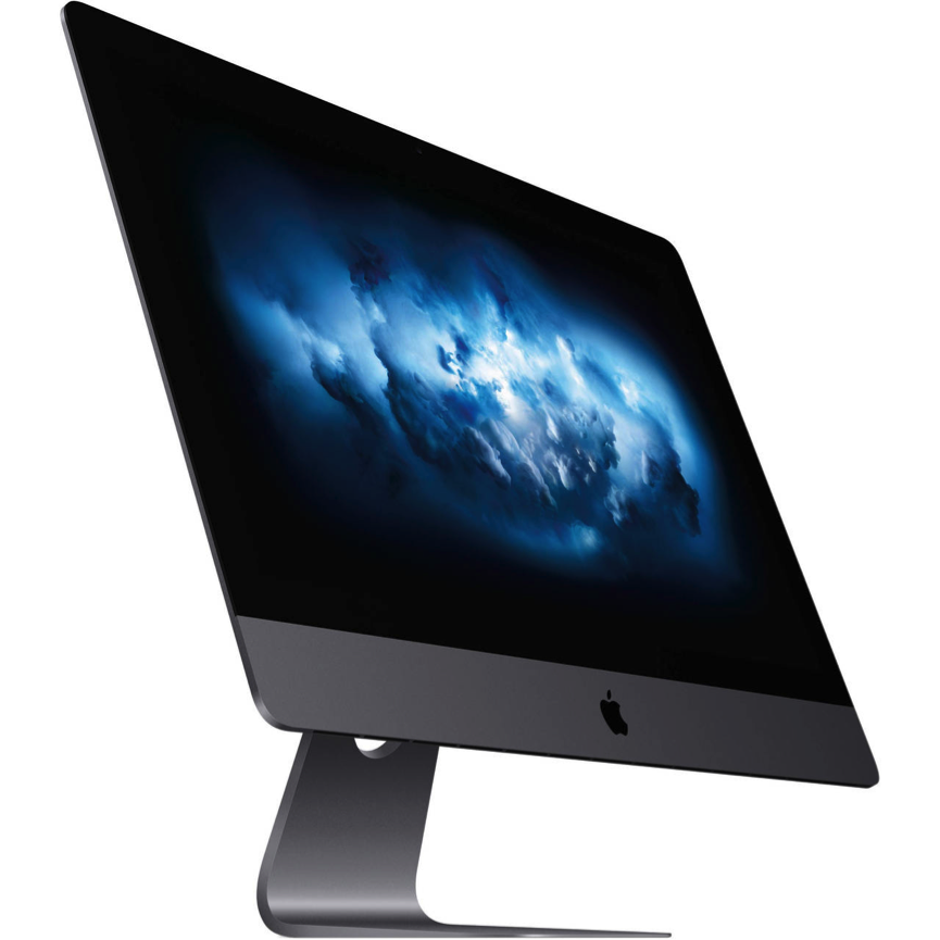 Should I buy an iMac Pro or upgrade my current iMac?