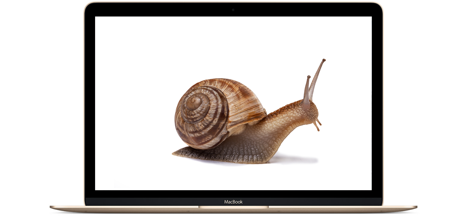 What to try when your new Mac becomes slow. ZA Support Apple upgrade expert South Africa